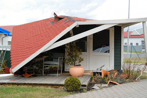 Hurricane Proof Your Roof Insurance Inventories And
